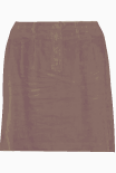 A.P.C. Flared Skirt