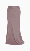 Richard Nicoll Asymmetric skirt