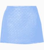 Chloe Flared Skirt
