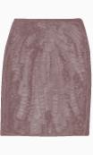 Alberta Ferretti Straight skirt