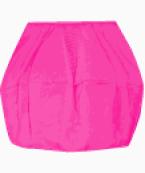 ALLDRESSEDUP Bubble skirt