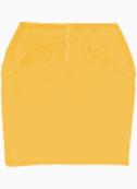 t by alexander wang Mini skirt