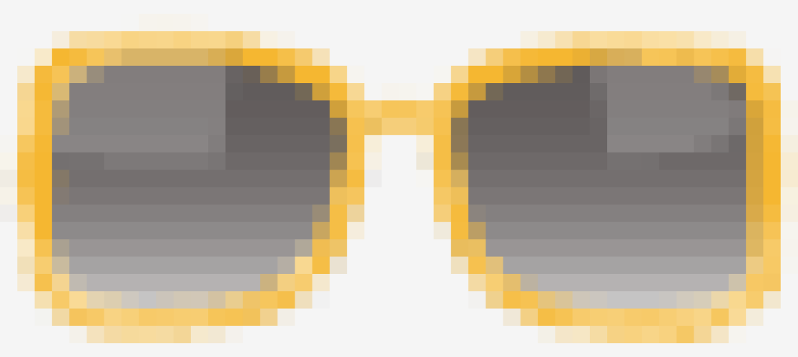 Amber Tom Ford Over Sized Sunglasses