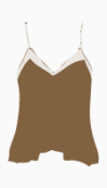 Juicy Couture Asymmetric Tops