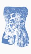 Vionnet Asymmetric Tops
