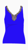Amanda Wakeley Empire Top