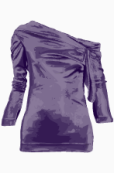 Zac Posen Fitted Top