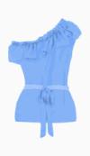 Milly Asymmetric Tops