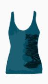 Adidas by Stella McCartney Tank Top