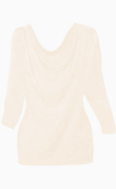 McQ Loose Style Top