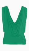 McQ Asymmetric Tops
