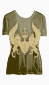 Alexander Mcqueen T-Shirt