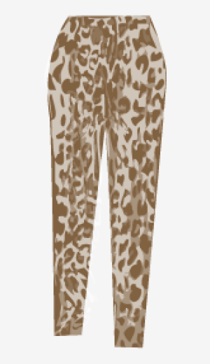 Chamoisee By Malene Birger Harem Trousers