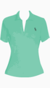 Polo Ralph Lauren Fitted Top