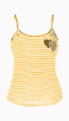 Juicy Couture Fitted Top