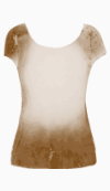 Bird By Juicy Couture Fitted Top