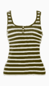 J.Crew Fitted Top