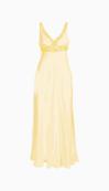 Collette Dinnigan Empire Dress