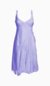 Carlos Miele Empire Dress