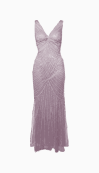 Linea Fitted Dress