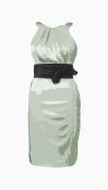 Coast Belted Dress