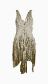 Emilio Pucci Drop Waist Dress