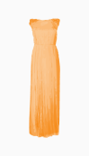 Tibi Maxi Dress