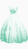 Ann Lowe Bubble Dress