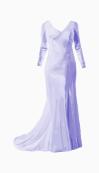 Carolina Herrera Fitted Dress