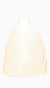 Vera Wang Bubble Dress