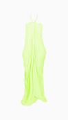 Acne Halter Dress