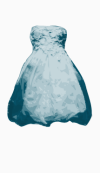 BHLDN A Line Dress