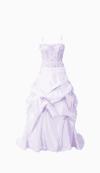 BHS Bubble Dress