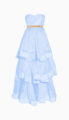 Rachel Gilbert A Line Dress