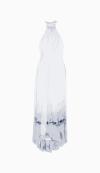 Alexander Mcqueen Halter Dress