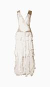 Matthew Williamson Drop Waist Dress