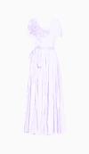Lanvin A Line Dress