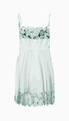 valentino Fitted Dress