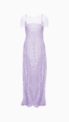 Chanel Couture Fitted Dress