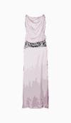 Anitik Batik Drop Waist Dress
