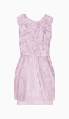 3.1 Phillip Lim Fitted Dress