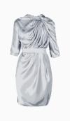 Lanvin Waist Dress
