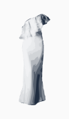 Notte by Marchesa Fitted Dress