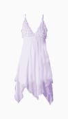 Alice + Olivia Empire Dress
