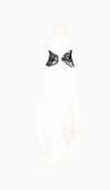 Alexander Mcqueen Belted Dress