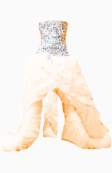 Alexander Mcqueen A Line Dress