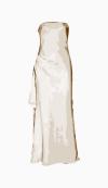 Amanda Wakeley Fitted Dress