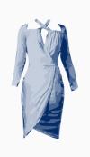 3.1 Phillip Lim Belted Dress