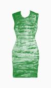 La Petite S Fitted Dress