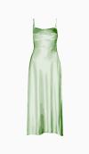 Narciso Rodriguez A Line Dress